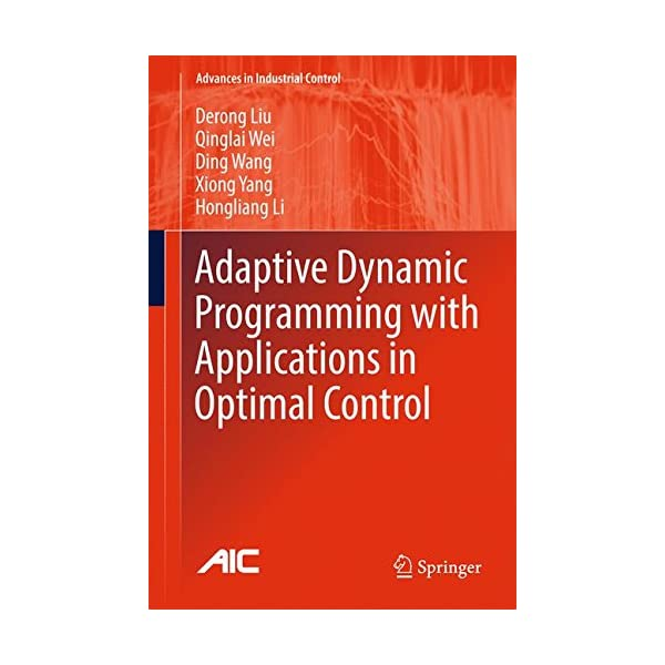 Adaptive Dynamic Program...の商品画像