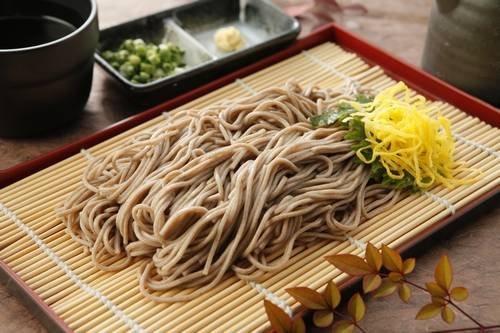 麺屋 佳喜庵 蕎麦 90g×20束 1.8kg