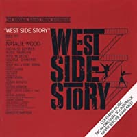 Same by WEST SIDE STORY O.S.T. (1992-07-28)