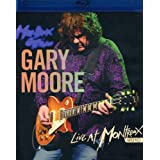 Gary Moore: Live at Montreux 2010 [Blu-ray] [Import]