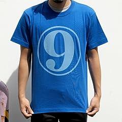 マル9 最強バカTシャツ (L)