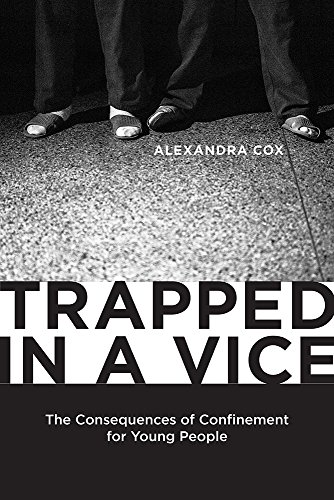 Trapped in a Vice: The Consequences of Confinement for Young People (Critical Issues in Crime and Society) (English Edition)
