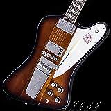 Gibson ギブソン エレキギター Firebird Lyre Tail Vibrola 2016 Limited Vintage Sunburst