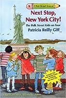Next Stop, New York City! (Polk Street Special)