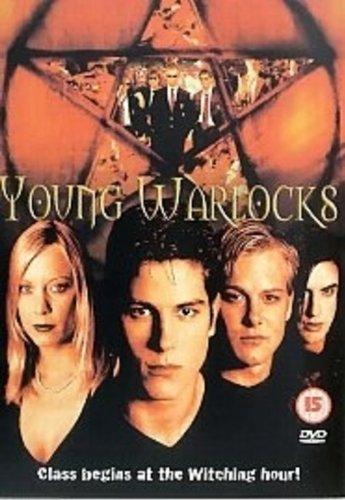 The Brotherhood 2: Young Warlocks [DVD] [Import]