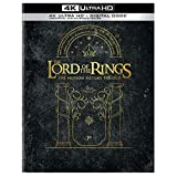 The Lord of the Rings Motion Picture Trilogy Giftset