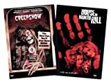 Creepshow & House on Haunted Hill [DVD] [Import]