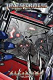 Transformers: Alliance 3 (Transformers: Revenge of the Fallen: Movie Prequel: Alliance)