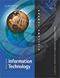 Cover of Using Information Technology: A Practical Introdution to Computers & Communications: A Practical Introduction to Computers and Communications : Complete Version