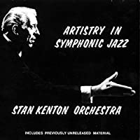 Artistry in Symphonic Jazz