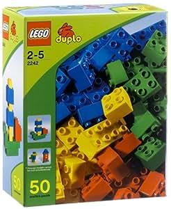 レゴ (LEGO) エクスプロア デュプロ 基本ブロックパック 2242