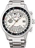 〔オリエント〕ORIENT 腕時計 機械式 自動巻き 万年カレンダー Men's SEU07005WX 国内正規《逆輸入品》