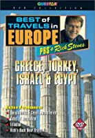 Rick Steves: Best of Travels 6 - Greece & Turk [DVD]
