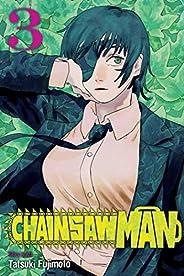 Chainsaw Man, Vol. 3 (Volume 3)