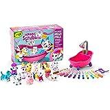 Crayola Scribble Scrubbie, Color & Wash Toy, Collectible  Kids