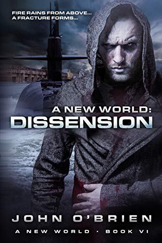 Download A New World: Dissension 1481969668
