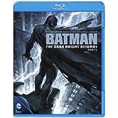 バットマン:ダークナイト リターンズ Part 1 [Blu-ray]
