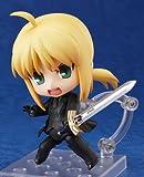 Fate/Zero ねんどろいど セイバー Zero Ver. (ノンスケール ABS&PVC塗装済み可動フィギュア)_04