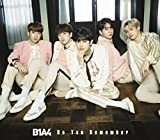 Do You Remember♪B1A4のCDジャケット