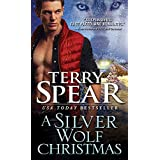 A Silver Wolf Christmas (Silver Town Wolf Book 5)