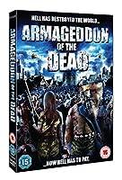 Armageddon of the Dead [DVD]