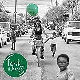Green Balloon - Tank and the Bangas