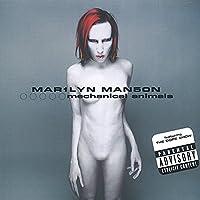 Mechanical Animals (Explicit Cover)