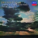 エルガー&ディーリアス:管弦楽曲集 画像