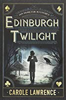 Edinburgh Twilight (Ian Hamilton Mysteries)