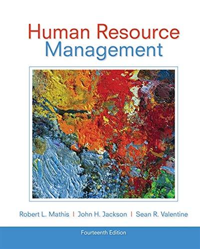 Download Human Resource Management 1133953107