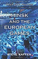 Minsk and the European Games