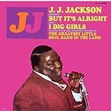 J.J.ジャクソン