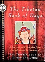 Cal 97 Tibetan Book of Days: A Journal With Thoughts from Sogyal Rinpoche