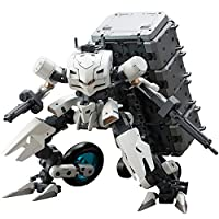 M.S.G モデリングサポートグッズ ギガンティックアームズ04 アームドブレイカー 全高約204mm NONスケール プラモデル