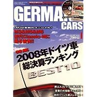 GERMAN CARS (ジャーマン カーズ) 2009年 01月号 [雑誌]