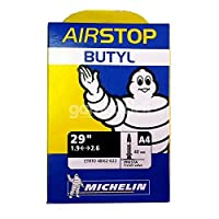 Michelin A4 Airstop Inner tube 48/54-622, SV 40 mm [並行輸入品]