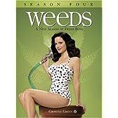 Weeds: Season 4 [DVD] [Import]