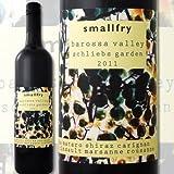 スモールフライ ワインズ シュリーブズ ガーデン 2011 オーストラリア 赤ワイン 750ml ミディアムボディ 辛口