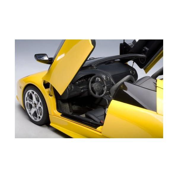 AUTOart 1/12 ランボルギーニ ムル...の紹介画像8