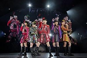 """【早期購入特典あり】MOMOIRO CLOVER Z DOME TREK 2016 """"AMARANTHUS/白金の夜明け"""" Blu-ray BOX(仮)(メーカー特典:内容未定)"""