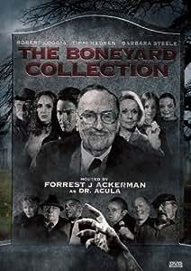 Boneyard Collection [DVD]