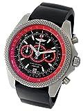 [ブライトリング] BREITLING 腕時計 ベントレー スーパースポーツ ライトボディ E27365 チタン/ラバー [中古品]