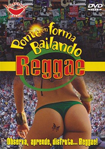 Ponte En Forma Bailando Reggae