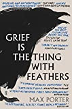 Cover of Grief is the Thing with Feathers