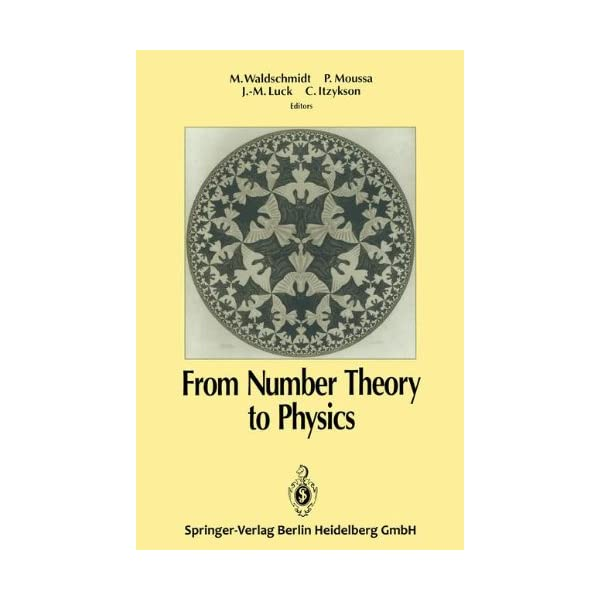 From Number Theory to Ph...の商品画像