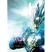 ウルトラマンサーガ Blu-ray メモリアルBOX (初回限定生産)