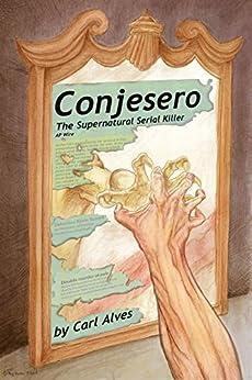 Conjesero by [Alves, Carl]
