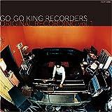 GO-GO KING RECORDERS ORIGINAL RECORDINGS vol.1