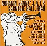 Norman Granz J.a.T.P. Carnegie Hall 1949
