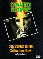 Ziggy Stardust & The Spiders From Mars [DVD]